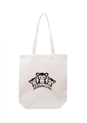 ECO BAG 3GIBBONS.COM